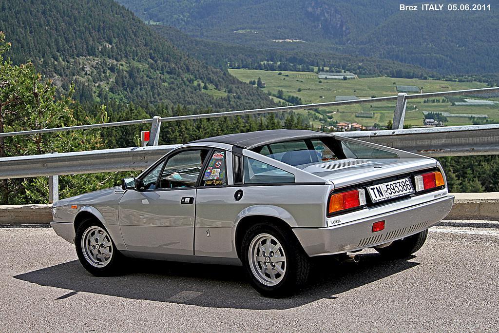 Lancia Montecarlo Cars