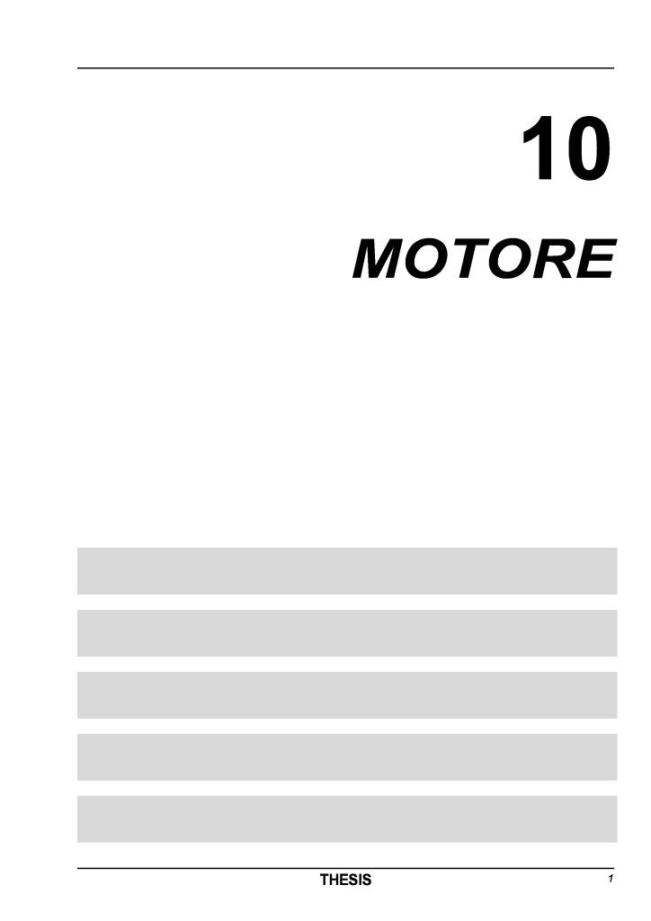 Lancia thesis service